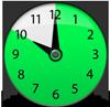 battery_clock