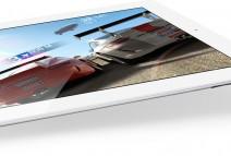 iPad s retina ekranom – Jednako zadivljujući duplo brži